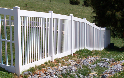 PLEASE FENCE ME IN - DOG OWNER'S GUIDE: FENCES